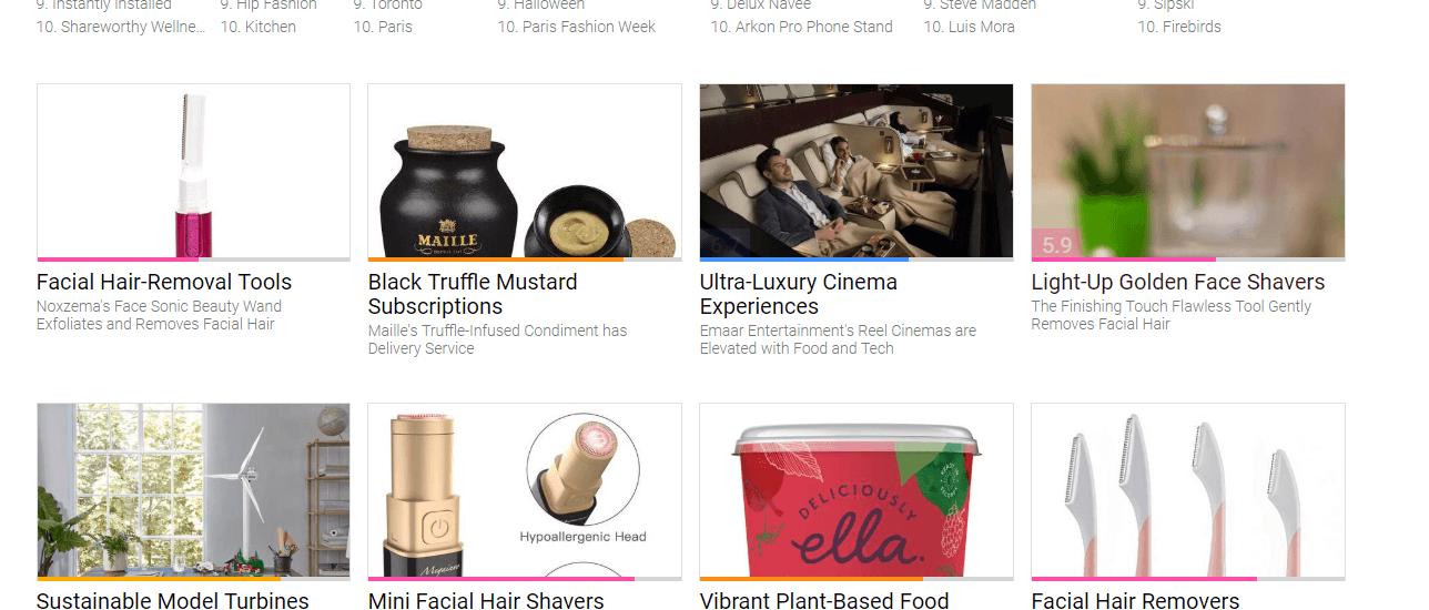 ideias de produtos para vender na internet