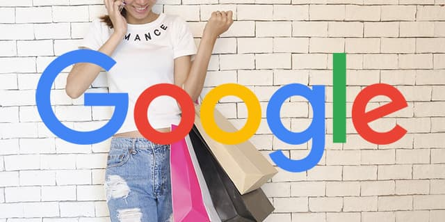 google-shopping campanhas